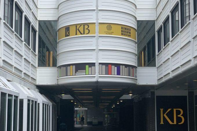 kindereboueken-museum