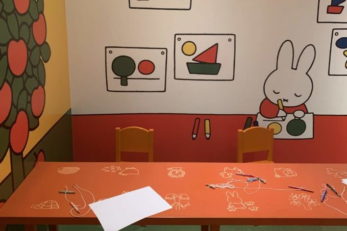 miffy-kindereboekenmuseum