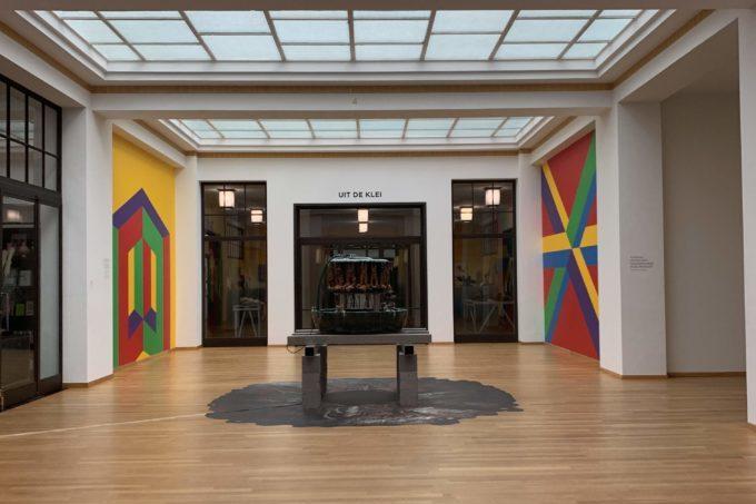 gemeentemuseum-entrance
